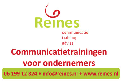 Reines Communicatie & Training